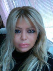 Alina salon AM aan huis beauty
